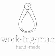 Working Man Hand Made